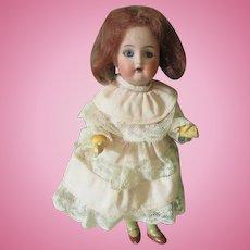 "Darling 8"" Simon Halbig K Star R Doll"