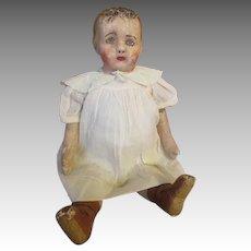 Ella Smith Alabama Baby