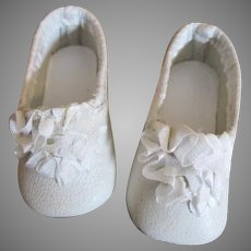 French Doll Shoes