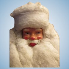 Vintage Russian Father Christmas Doll