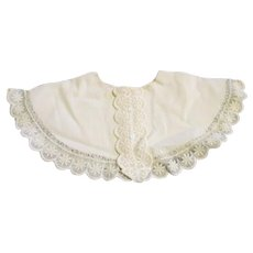 Antique Collar for Your Large Doll