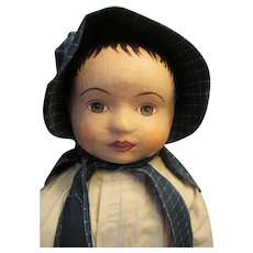 Sweet Cloth Artist Doll