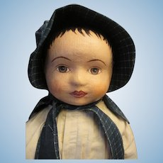 Sweet Cloth Artist Doll