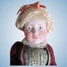 """K Star R Gretchen Doll - Petite 7.5"""" tall"""