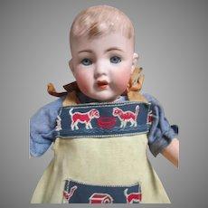 Adorable Kammer & Reinhardt 127 Toddler Doll