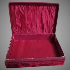 Presentation Box for Your Antique Doll