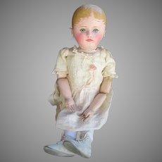 "Lovely 28"" Chase Child Doll"