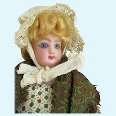 Antique French FG Fashion Doll