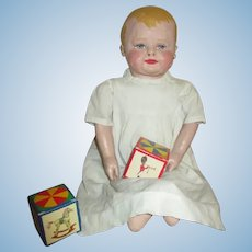 Adorable Chase Hospital Baby Doll