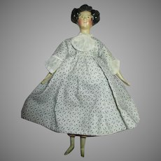 Beautiful Apollo Knot Milliner's Model Doll