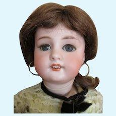 Antique Jumeau DEP French Doll
