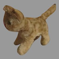 Darling Steiff Kitten for Your Bisque Head Dolls