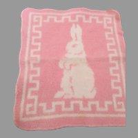 Dy Dee Baby Eiderdown Blanket