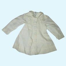 Vintage Terri Lee Doll Dress