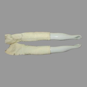 Replacement Arms for your China Head Doll