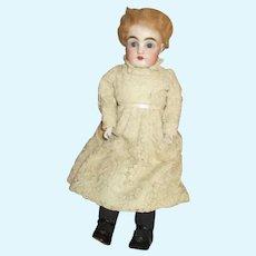 Sweet Kestner 154 DEP 5 Bisque Head Doll