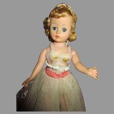 Vintage 1950's Cissette Doll in Original Clothes