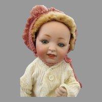 Antique Kestner 211 Baby Sammy Doll
