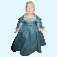 UFDC Baby Stuart Doll