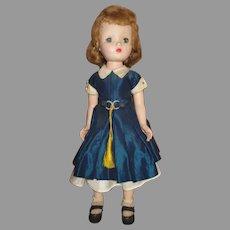 Cissy Face Madame Alexander Binnie Walker Doll