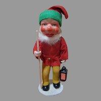 Vintage German Belsnickle for your Christmas Display