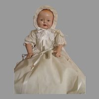 Vintage Ideal Composition Baby Doll