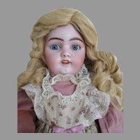 Stunning Simon Halbig 1079 Bisque Head Doll