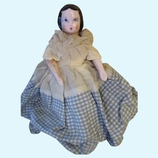 Pretty Vintage Ruth Gibbs Doll