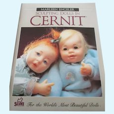 Sculpting Dolls in Cernit by Marleen Engeler
