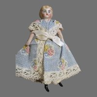 """Adorable 4.5"""" Doll House Doll"""