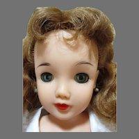 Beautiful Miss Revlon Doll