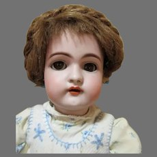 Antique Handwerck Child Doll
