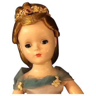 Madame Alexander Margot Ballerina Doll