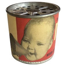 Margon Cryer - Doll Eyes Parts Repair Accessory - Bayonne Newark NJ – 1950s