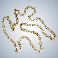 "Victorian Endless Chain 30"""