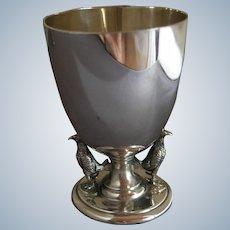 Redlich Sterling Silver Trophy Cup