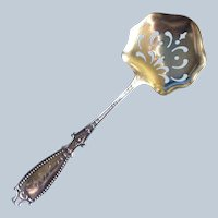 Bedford by Gorham Sterling silver Bon Bon or Nut Spoon