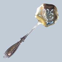Bedford by Gorham Sterling silver Bon Bon or Nut Spoon