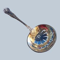 New Queens by Gorham Sterling silver Confection Spoon
