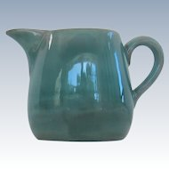 Vintage Pottery Creamer Pitcher by Stangl