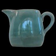 Vintage Pottery Creamer Pitcher by Stangl