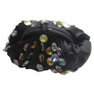 Sparkling Evening Bag, Clutch or Shoulder Bag, Handbag