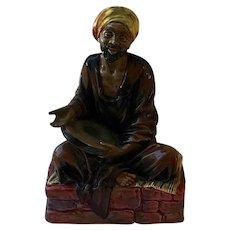 "Royal Doulton ""Mendicant"" Figurine"