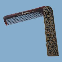 Stratton Comb in Case