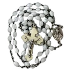 Rosary Beads - Rosary Case