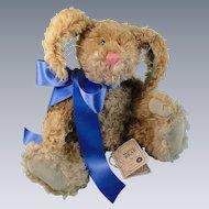 Boyds Mohair Bunny Martha Bunnycombe & Plush Catalog