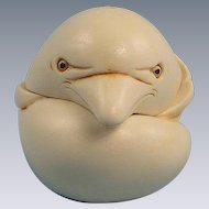 Harmony Kingdom Mae Roly Poly Dolphin Box Figurine