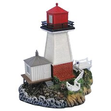 Harbour Lights Lighthouse Horseshoe Front Range Pennsylvania