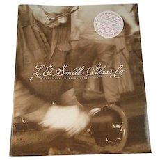 L E Smith Glass Catalog 1996 Pennsylvania
