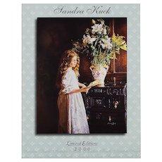 Sandra Kuck Catalog Limited Editions Prints